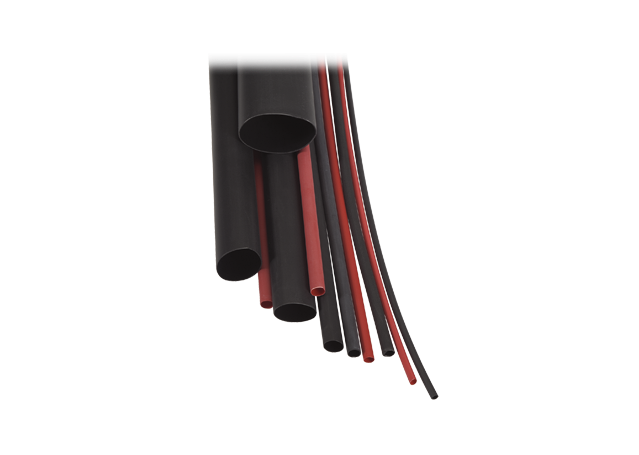 Narva Heatshrink Dual Wall 3mm Black 56662 Sparesbox - Image 11