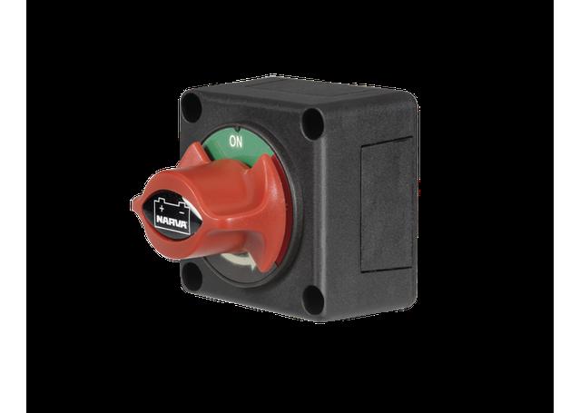 narva battery master switch 61082bl sparesbox. Black Bedroom Furniture Sets. Home Design Ideas