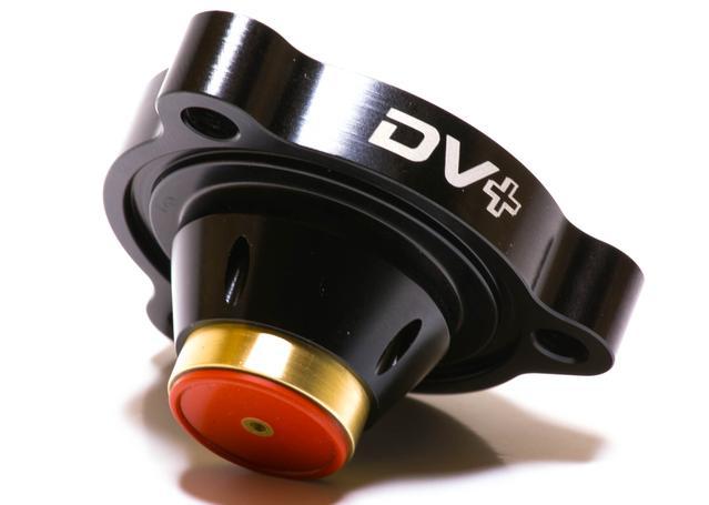 GFB T9351 Blow Off Valve DV+ fits VAG 2.0 TFSI/TSI Sparesbox - Image 1