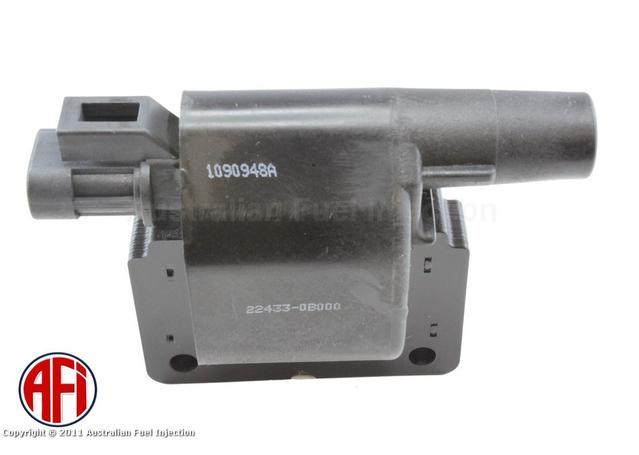 AFI Ignition Coil C9088 Sparesbox - Image 1