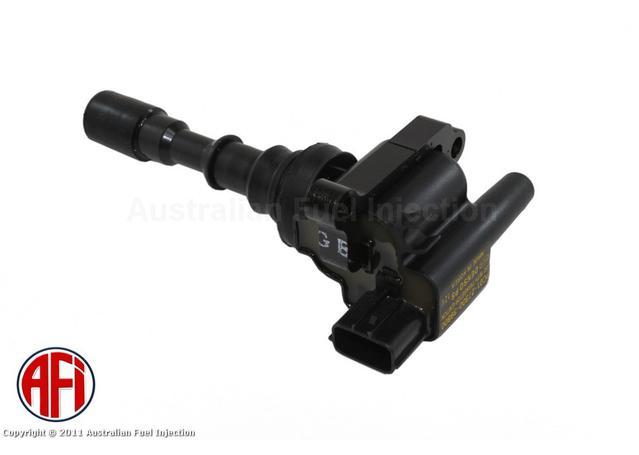 AFI Ignition Coil C9283 Sparesbox - Image 1