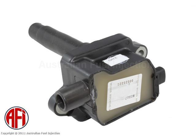 AFI Ignition Coil C9361 Sparesbox - Image 1