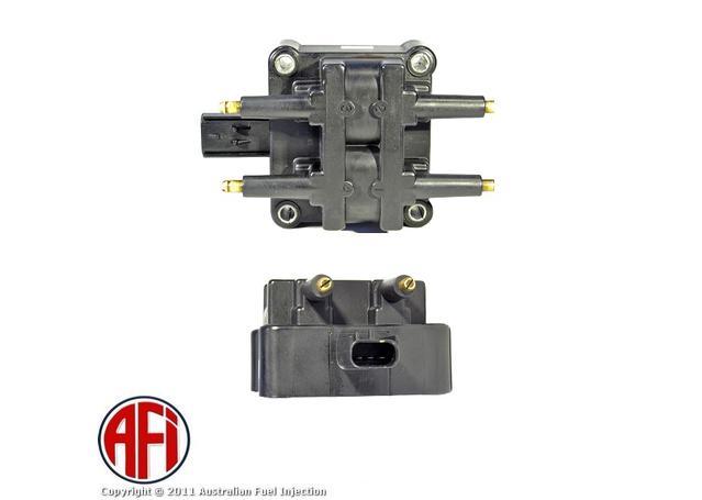 AFI Ignition Coil C9420 Sparesbox - Image 1