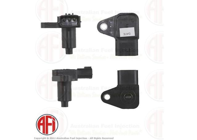 AFI Crank Camshaft Sensor CAS1075 Sparesbox - Image 1