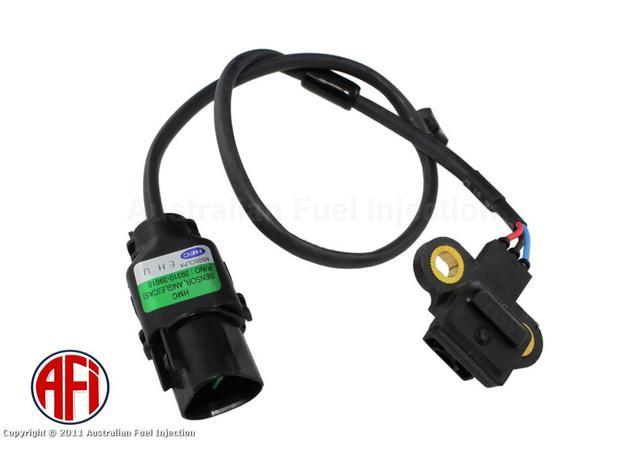 AFI Crank Camshaft Sensor CAS1123 Sparesbox - Image 1