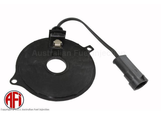 AFI Crank Camshaft Sensor CAS1144 Sparesbox - Image 1