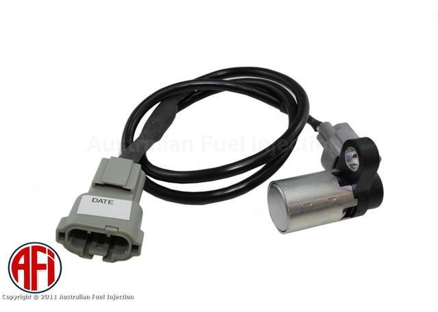 AFI Crank Camshaft Sensor CAS1281 Sparesbox - Image 1