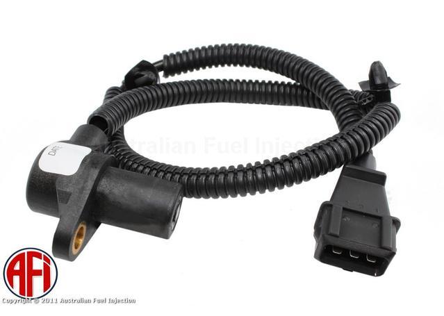 AFI Crank Camshaft Sensor CAS1801 Sparesbox - Image 1