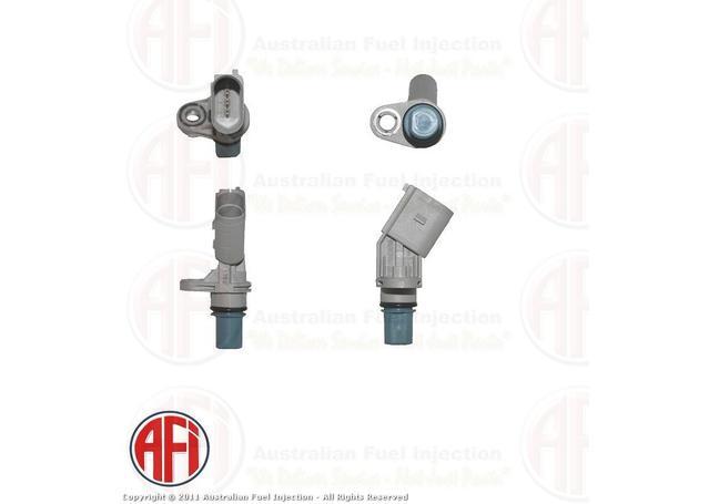 AFI Crank Camshaft Sensor CAS1834 Sparesbox - Image 1