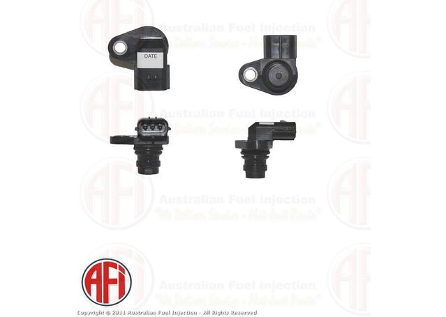 AFI Crank Camshaft Sensor CAS1860 Sparesbox - Image 1