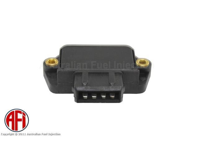 AFI Ignition Module JA1051 Sparesbox - Image 1
