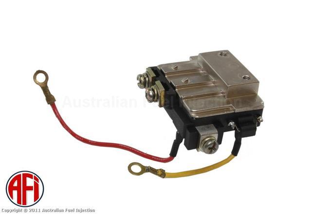 AFI Ignition Module JA1196 Sparesbox - Image 1