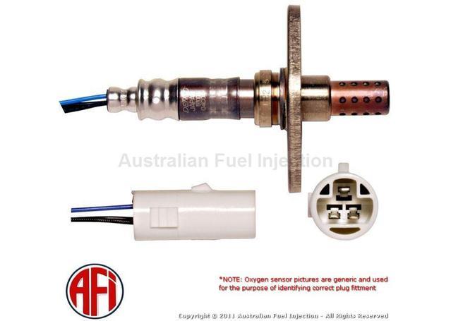 AFI Oxygen Lambda Sensor OXY2253 Sparesbox - Image 1