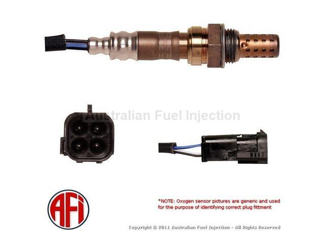 AFI Oxygen Lambda Sensor OXY2323 Sparesbox - Image 1