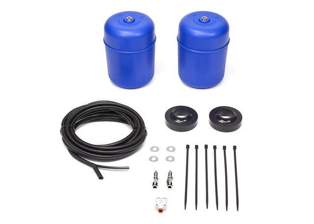 Airbag Man Air Suspension Helper Kit for Coil Springs Rear CR5001 240800